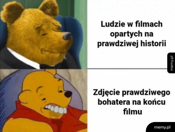 Film oparty na historii
