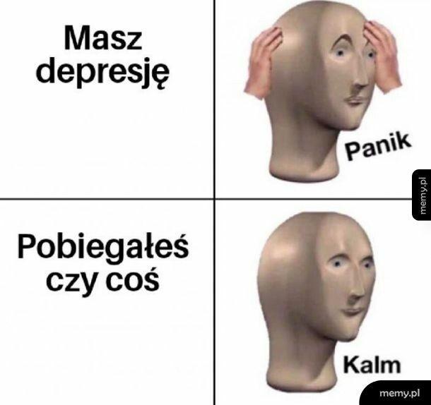 Depresja