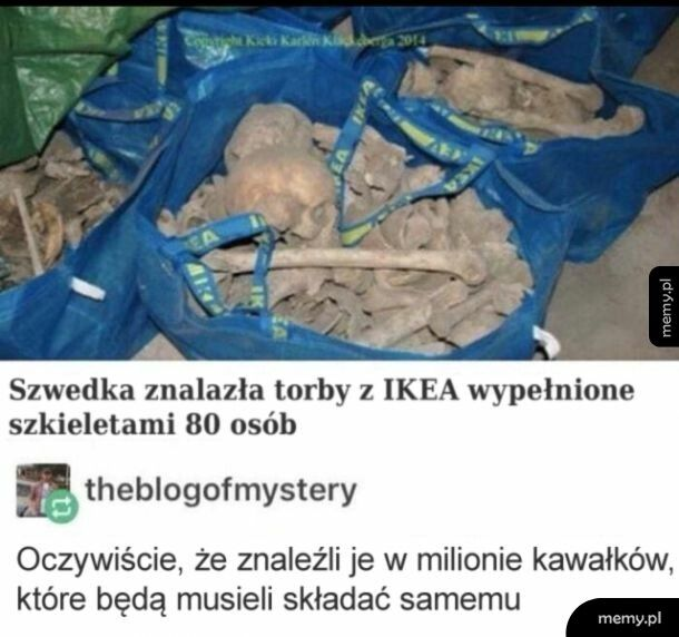 Typowa Ikea