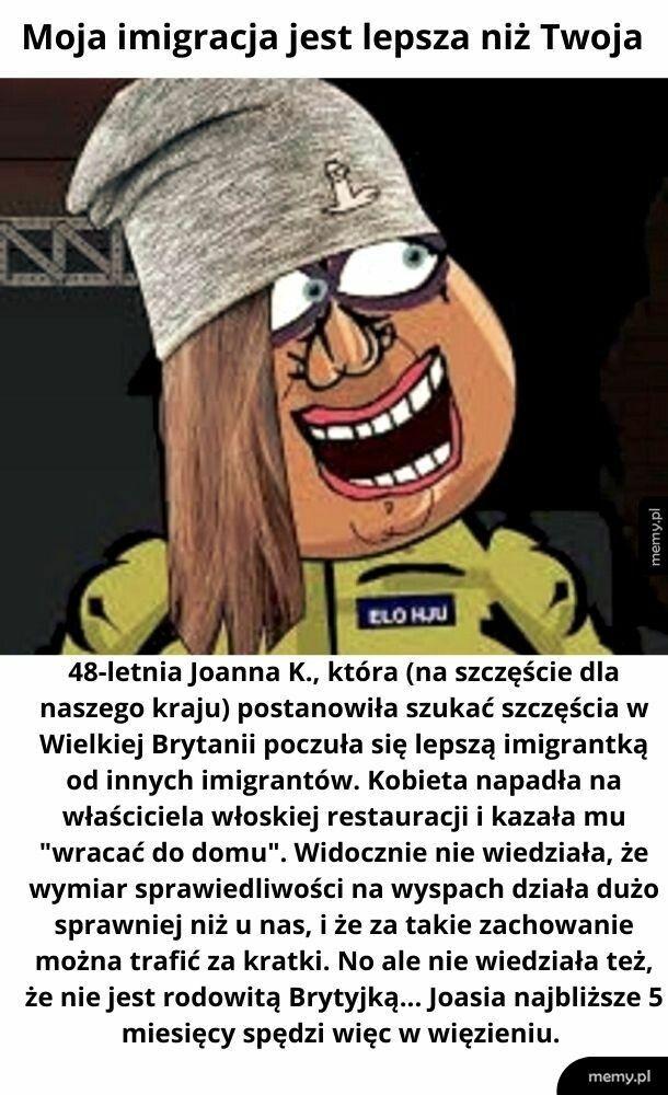 Joasia i jej przygody