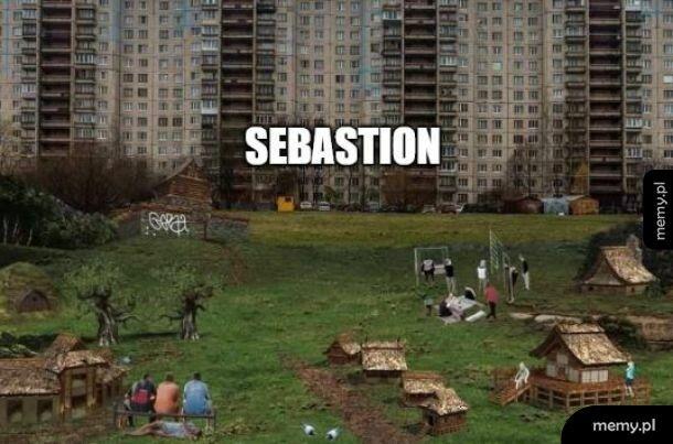 Sebastion