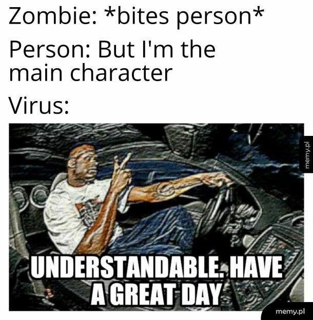 Bo oni zawsze są tymi