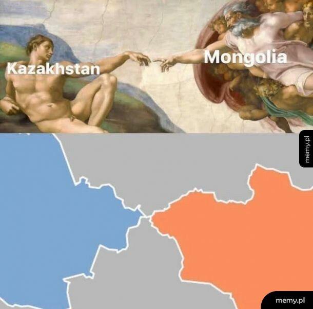 Dalekie egzotyczne kraje