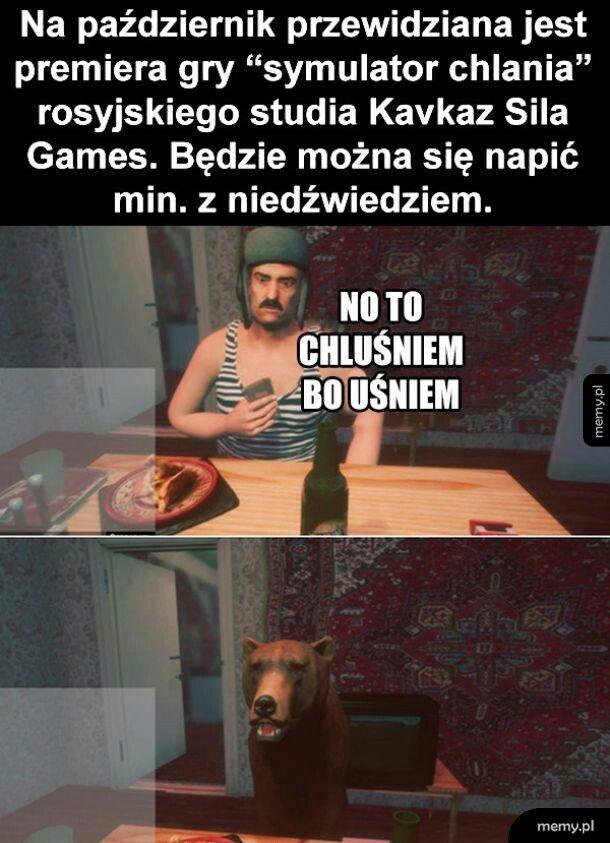 Rosyjska gra