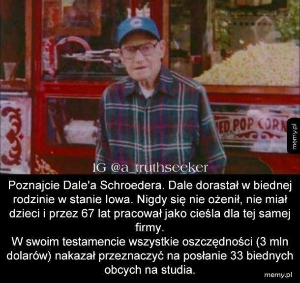 Dale Schroeder