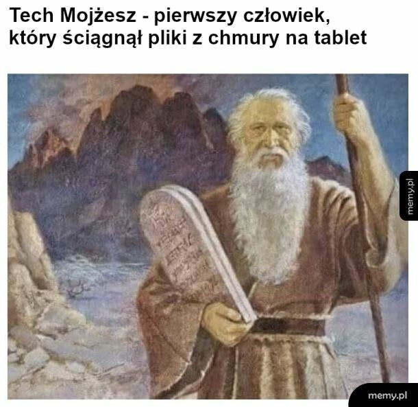 Moses tables