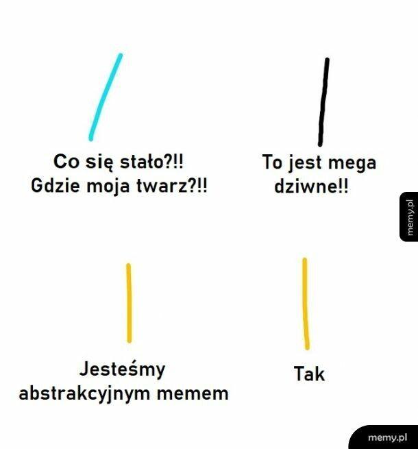 Abstrakcyjny mem