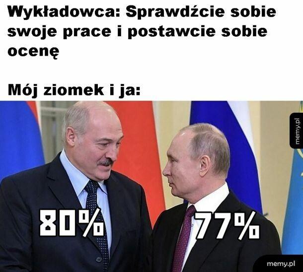 Ocena