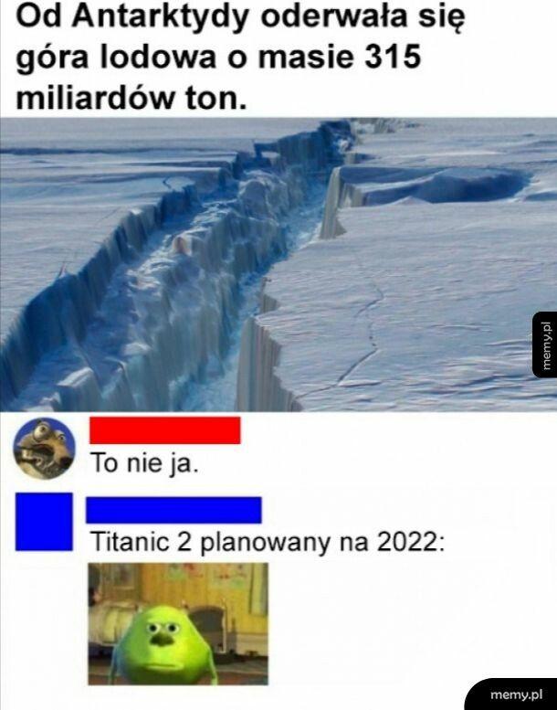 Góra lodowa