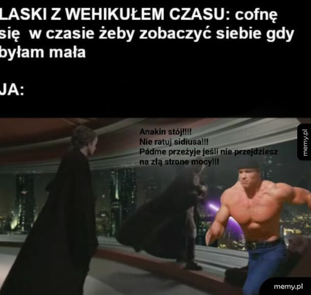 Anakin pls nie rób tego