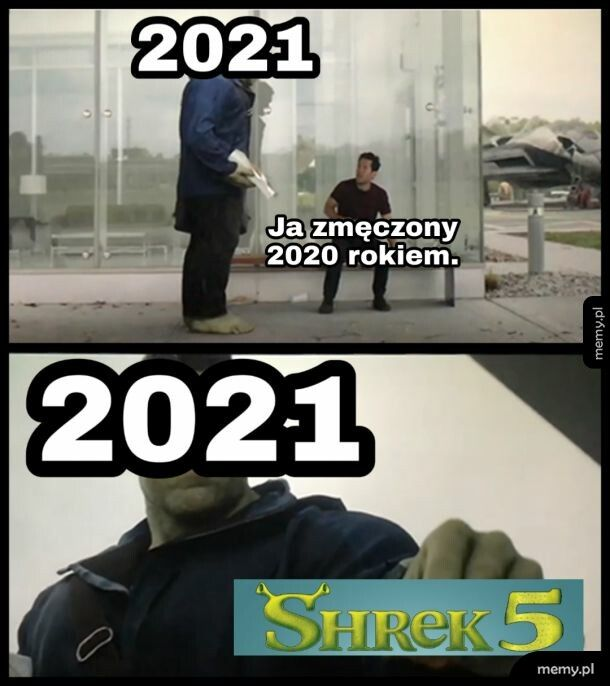 Shrek 5