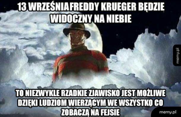 Freddie Kruger