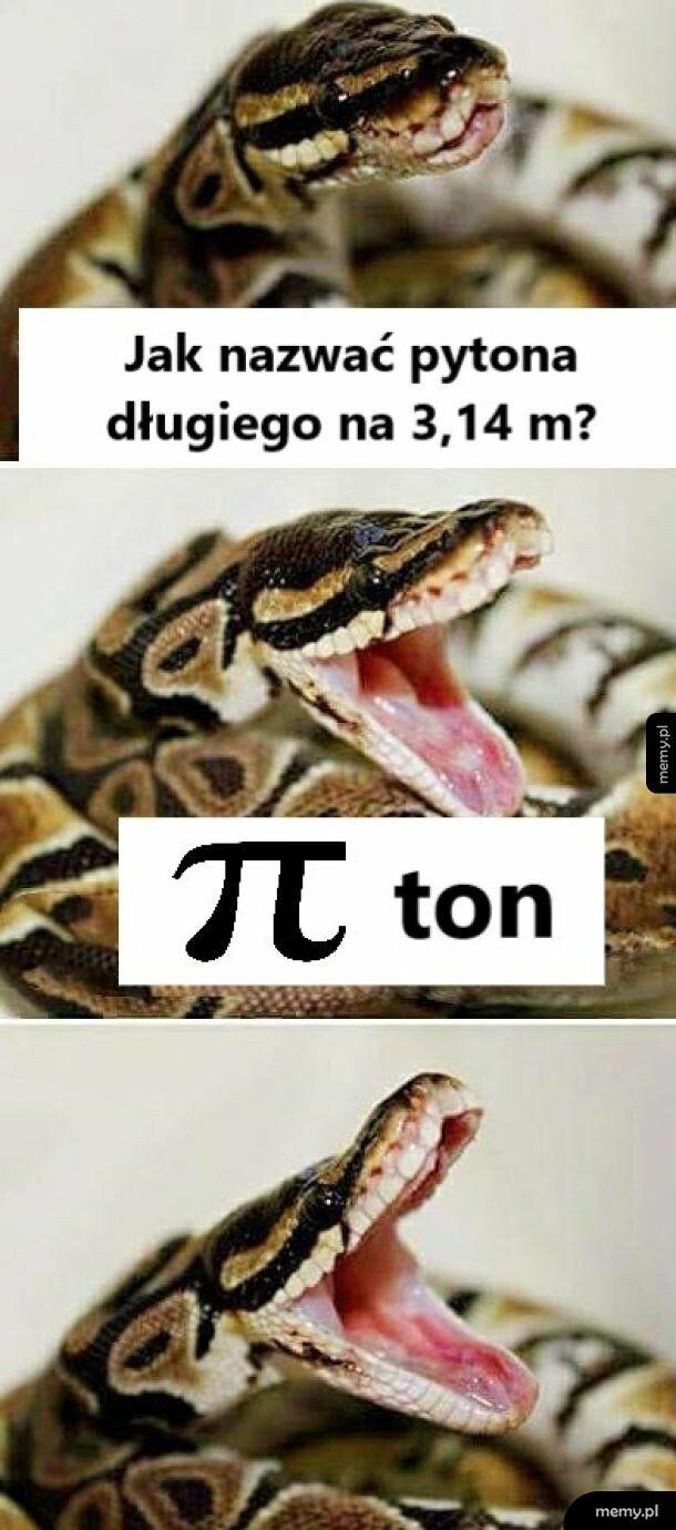 Matematyczno-zoologiczny suchar