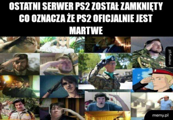 PS2 padło