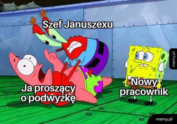 Januszex