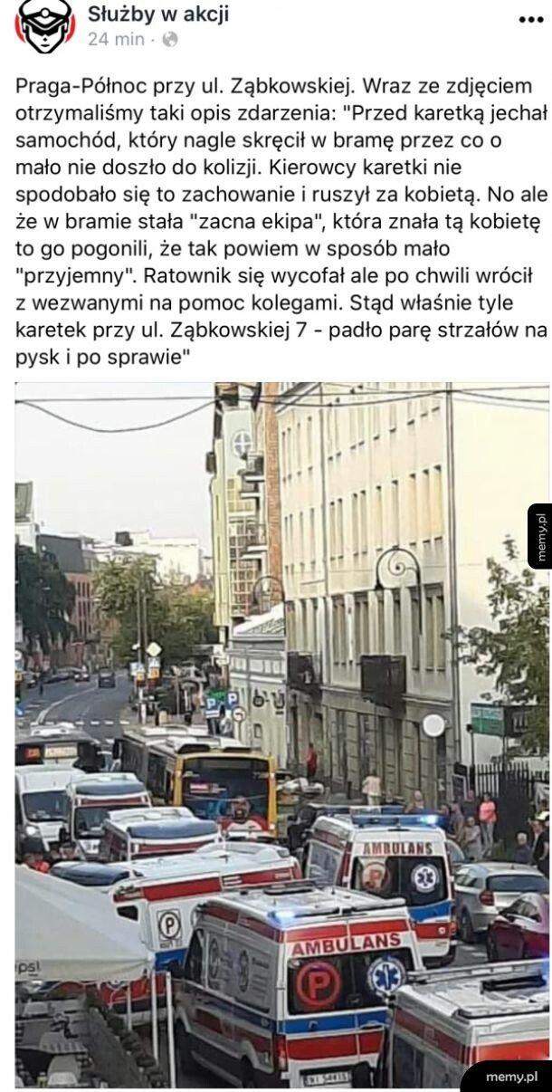Praga Północ