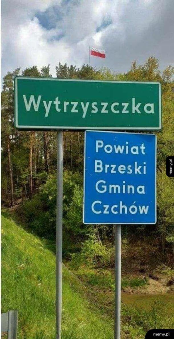 Najbardziej polskie miejsce
