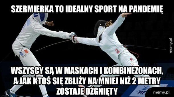 Idealny sport