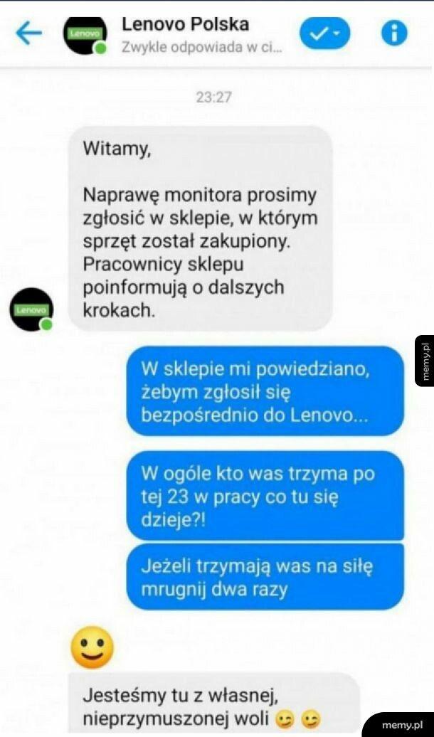 Lenovo Polska