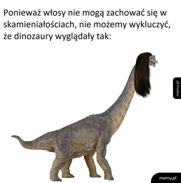 L'Oréal Dinosaure