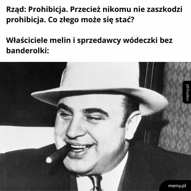 Prohibicja