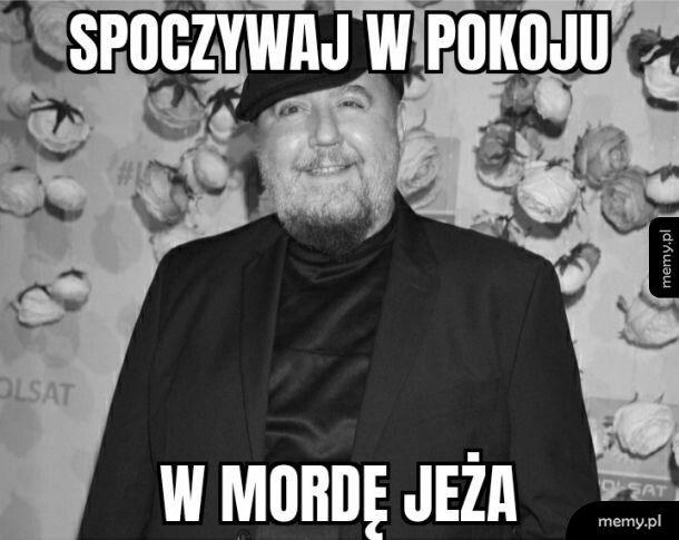 Panie Boczku :(