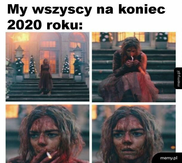 2020 rok