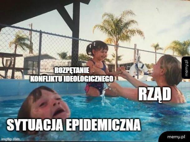 Jak to zwykle w Polsce