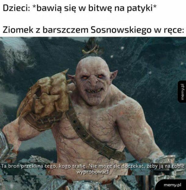 Barszcz