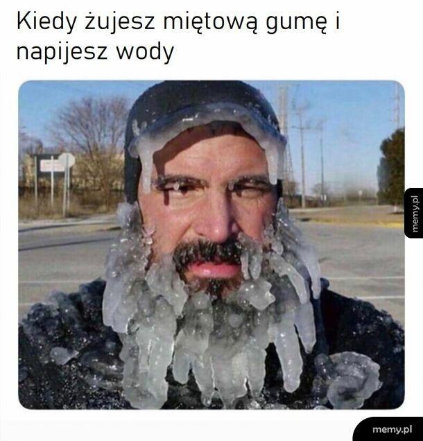 Zimno