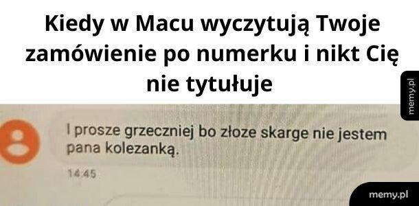 Koleżanka Szklanka