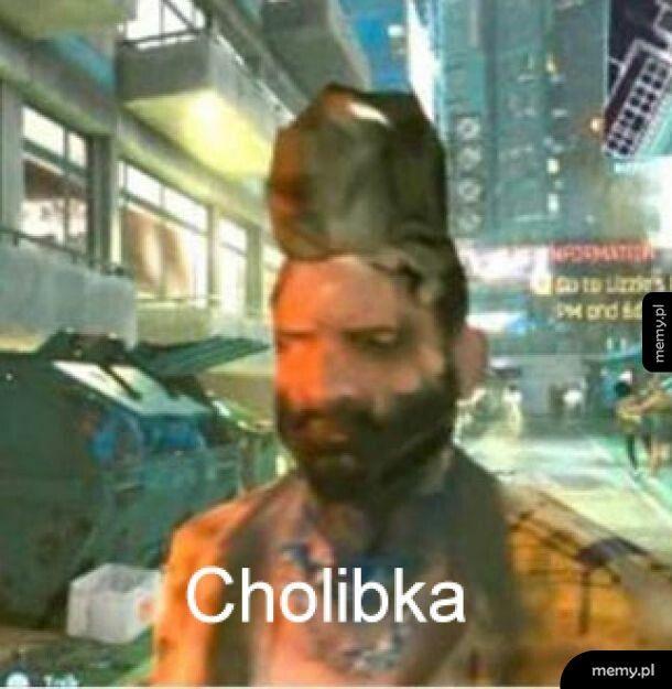 Kiedy kupiłeś Cyberpunka, ale masz tylko starego peceta i PS4