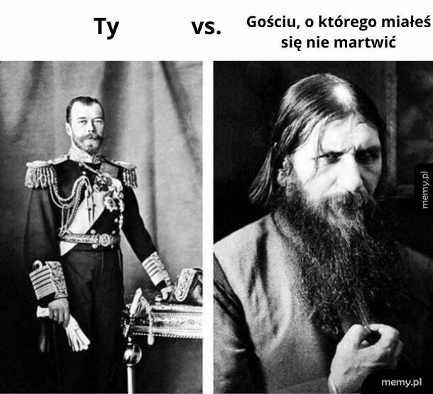 Ra ra Rasputin Russia's greatest love machine