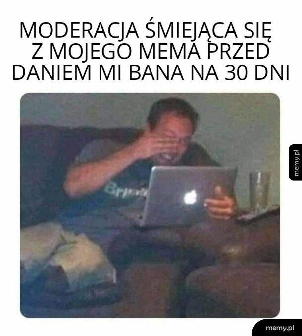 Moderacja