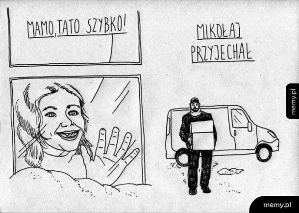 ,,Mikołaj