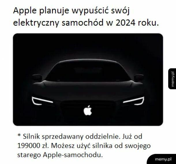 Apple FTW!