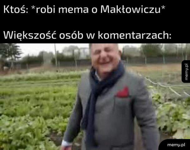 Mem o Makłowiczu