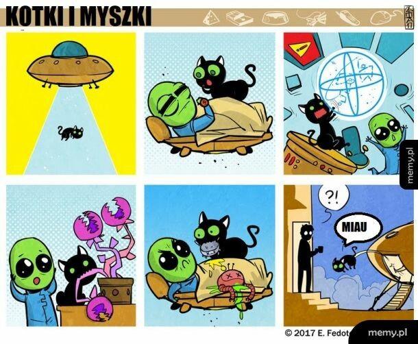 Porwanie przez ufo