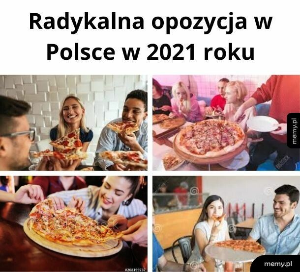 Opozycja 2021