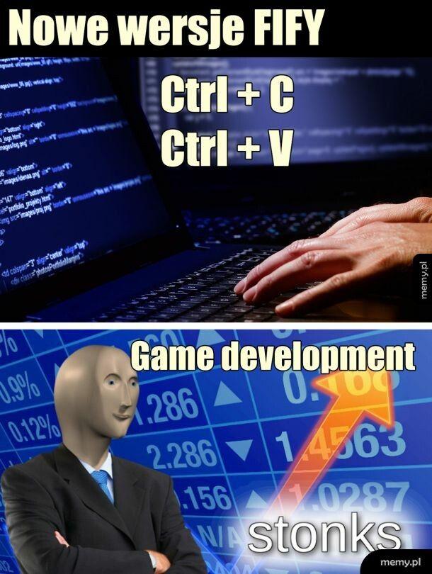 Developerzy FIFY