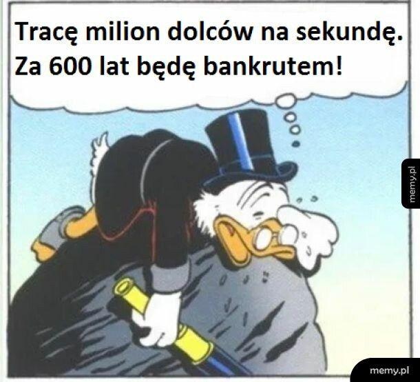 Biedni bogacze :-(