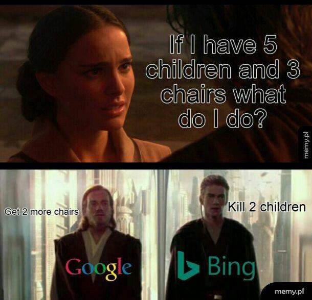 Bing lepszy
