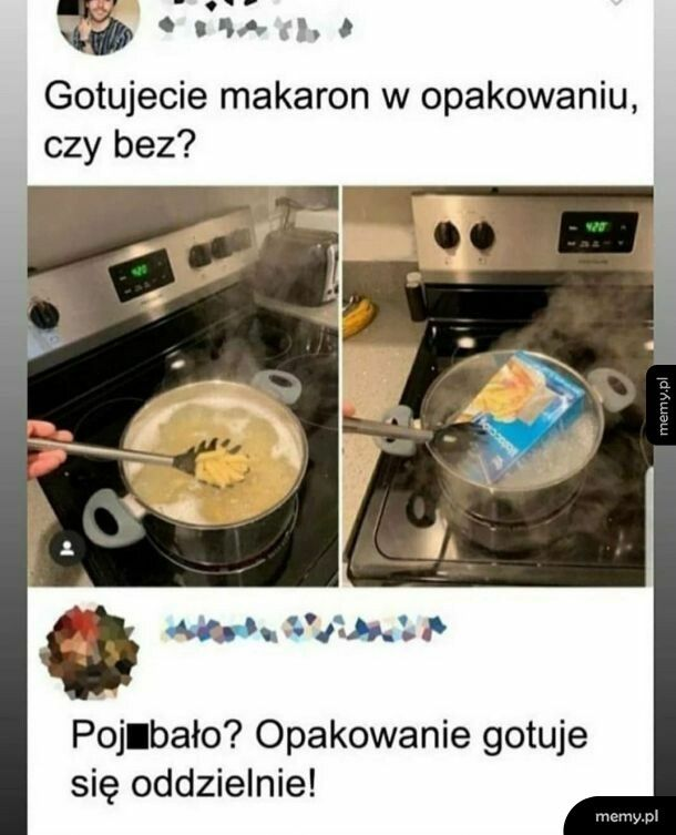 Moje zdolnosci kulinarne