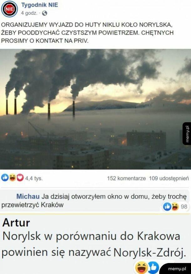Norylsk