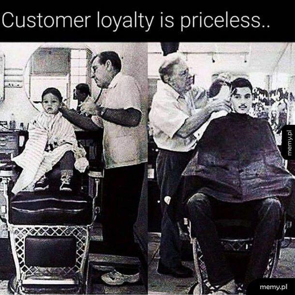 Lojalny klient