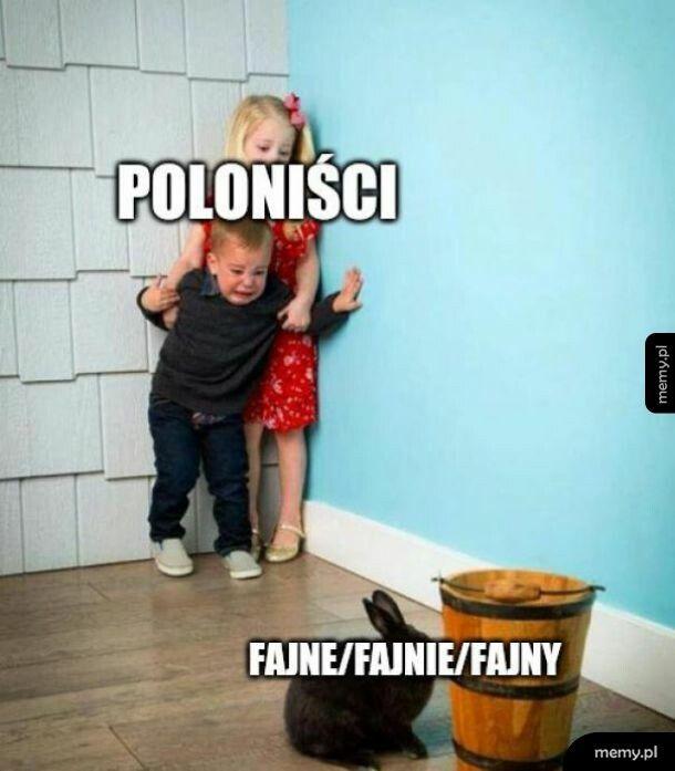 Poloniści
