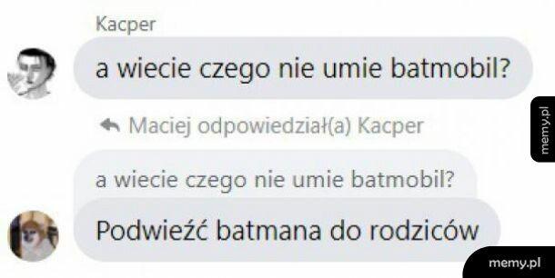 Batmobil