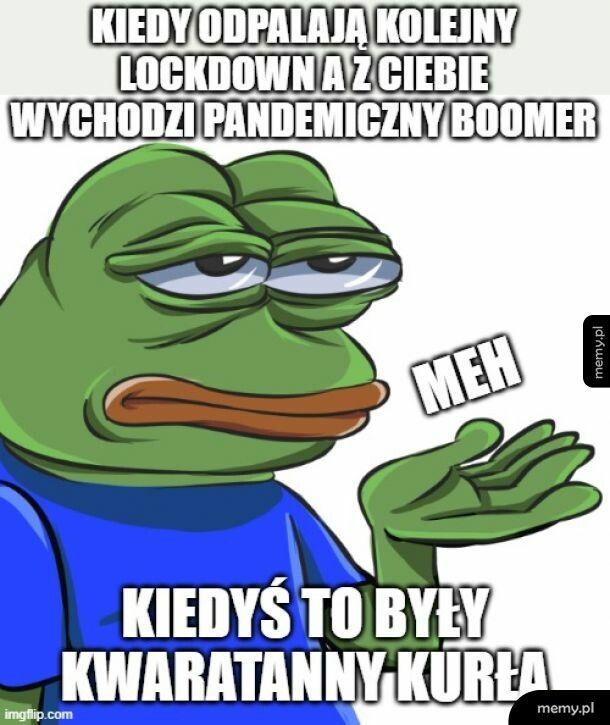 Pepe meh