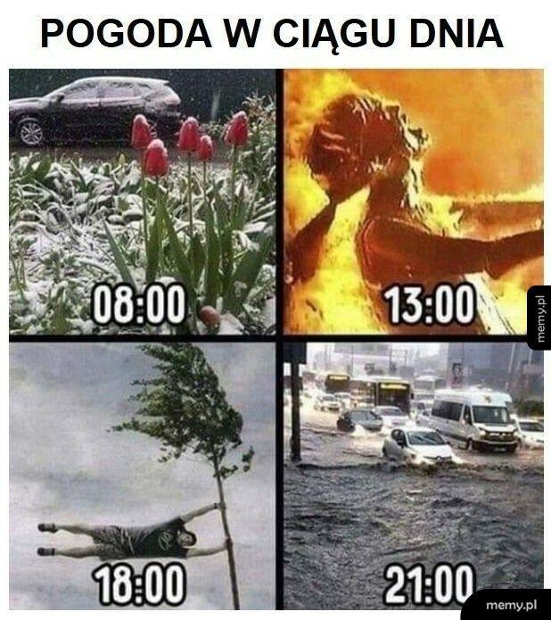 Wiosna taka jest