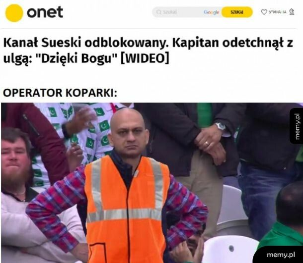 Biedny operator